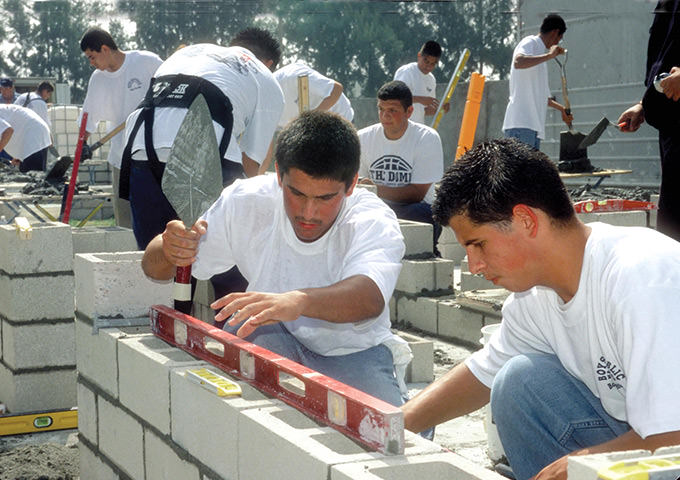 masonry_competition
